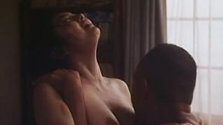 小島聖 映画「完全なる飼育」での竹中直人と巨乳丸出し