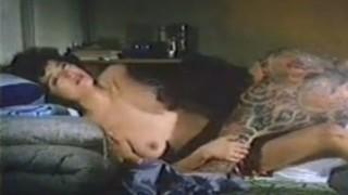 かたせ梨乃 《極道の妻たち》映画で見せた巨乳丸出しヌード濡れ場セックス