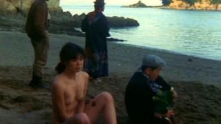 今井美樹が主演映画「犬死にせしもの」で乳首晒した濃厚セックス