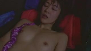寺島しのぶ 映画「ヴァイブレータ」で乳首晒した濃厚セックス