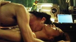 黒谷友香 初主演映画「TANNKA 短歌」で乳首丸出し