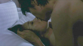 鈴木京香(女優)映画「セカンドバージン」17歳年下の男と20年ぶりのSEXするセカンドバージンの美熟女!