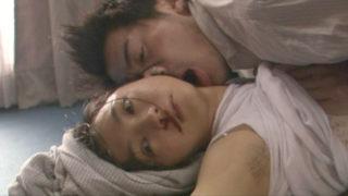 満島ひかり(女優)映画「カケラ」脇毛の処理しない女の子。会ってSEXするだけの彼氏とおざなりなエッチ