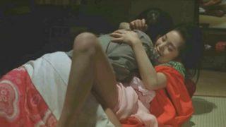 樋口可南子(女優)映画「もどり川」不倫SEXの果てに女郎に落ちた淫乱な人妻