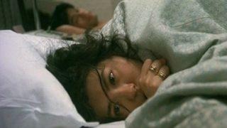 南野陽子(女優)映画【私を抱いてそしてキスして】自身がエイズに感染してることを知りつつ男と肉体関係を結んでしまう女!(※動画あり)
