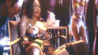 喜多嶋舞 映画「GONIN2」で魅せたSM緊縛ヘアヌード