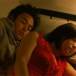 上野樹里 映画「ジョゼと虎と魚たち」妻夫木聡と舌入れキスシーン