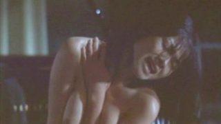 真木よう子(女優)初主演映画『 ベロニカは死ぬことにした』巨乳丸出し全裸セックスシーン濡れ場を披露