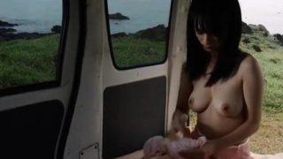 三輪ひとみ(女優)映画「捨てがたき人々」で巨乳丸出し濃厚セックス全裸ヌード濡れ場