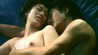山本未來が映画「不夜城 SLEEPLESS TOWN」での貴重なお宝ヌード濡れ場セックスシーン