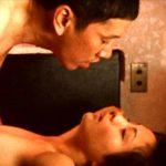 吉本多香美(女優)映画「皆月」での乳首丸出しお宝ヌード濡れ場セックス