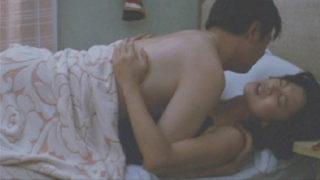 加賀まりこ(女優)映画「ラブレター」男を自宅に連れ込みヤリまくる淫乱な人妻